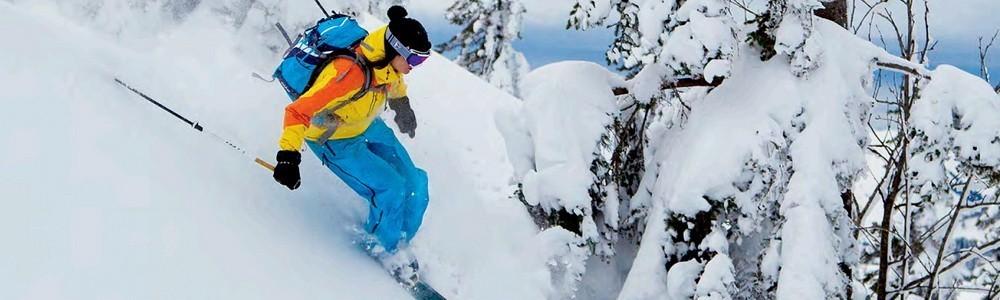 Рюкзаки Deuter для альпинизма