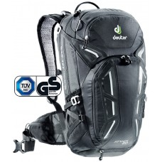 Рюкзак Deuter Attack 20L Black (7000)