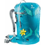 Рюкзак Deuter Freerider 24L SL Petrol Mint (3217)