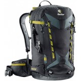 Рюкзак Deuter Freerider PRO 30L Black Granite (7410)