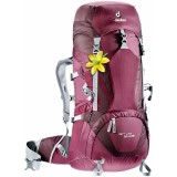 Рюкзак Deuter ACT Lite 35+10L SL Blackberry Aubergine (5530)