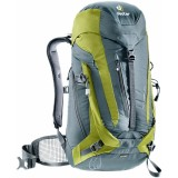Рюкзак Deuter ACT Trail 24L Granite Moss (4212)