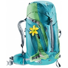 Рюкзак Deuter ACT Trail PRO 38L SL Petrol Avocado (3251)