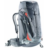 Рюкзак Deuter ACT Trail PRO 40L Graphite Titan (4407)