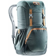 Рюкзак Deuter Walker 20L Anthracite Black (4750)