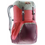 Рюкзак Deuter Walker 20L Cranberry Aubergine (5005)