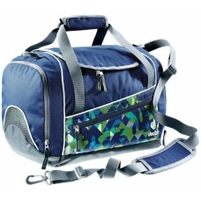 Сумка Deuter Hopper 20L Midnight Prisma (3083)