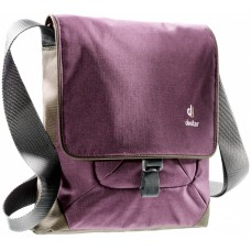 Сумка на плечо Deuter Appear 4L Aubergine Brown (5608)