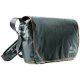Сумка на плечо Deuter Carry Out 8L Anthracite Brown (7603)