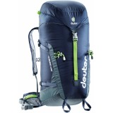 Рюкзак Deuter Gravity Expedition 45L Navy Granite (3400)
