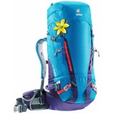 Рюкзак Deuter Guide 40+8L SL Turquoise Blueberry (3315)