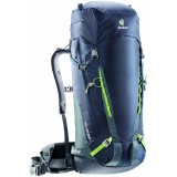 Рюкзак Deuter Guide 42+8L EL Navy Granite (3400)