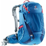 Рюкзак Deuter Trans Alpine 24L Bay Midnight (3100)
