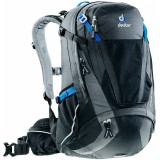 Рюкзак Deuter Trans Alpine 30L Black Graphite (7403)
