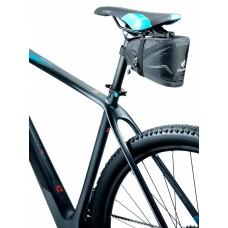 Подседельная велосипедная сумка Deuter Bike Bag Click II Black (7000)