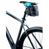 Подседельная велосипедная сумка Deuter Bike Bag II Black (7000)