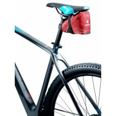 Подседельная велосипедная сумка Deuter Bike Bag I Fire (5050)