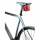 Подседельная велосипедная сумка Deuter Bike Bag Race II Fire (5050)