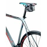 Подседельная велосипедная сумка Deuter Bike Bag Race I Black (7000)