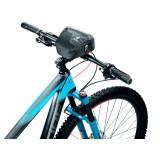 Сумка на велосипедный руль Deuter City Bag Black (7000)