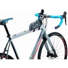 Надрамная велосипедная сумка Deuter Energy Bag Black (7000)
