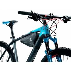Подрамная велосипедная сумка Deuter Front Triangle Bag Black (7000)