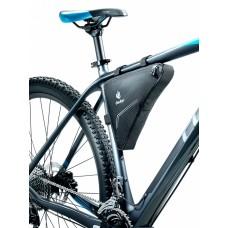 Подрамная велосипедная сумка Deuter Triangle Bag Black (7000)