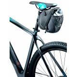 Подседельная велосипедная сумка Deuter Bike Bag Bottle Black (7000)