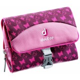 Косметичка Deuter Kids Wash Bag Magenta (5002)