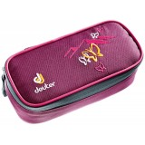 Пенал Deuter Pencil Case Blackberry Butterfly (5009)