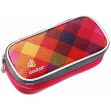 Пенал Deuter Pencil Case Berry Crosscheck (5017)