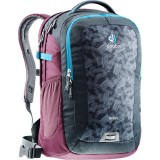 Рюкзак Deuter Giga 28L Granite Blackberry (4509)