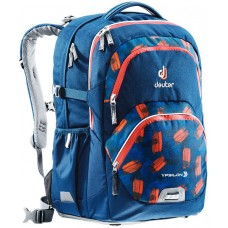 Рюкзак Deuter Ypsilon 28L Midnight Brush Midnight (3378)