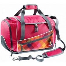 Дорожная сумка Deuter Hopper 20L Berry Crosscheck (5017)