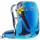 Рюкзак Deuter AirLite 26L SL Coolblue Blueberry (3369)