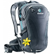 Рюкзак Deuter Compact EXP 10L SL Black (7000)