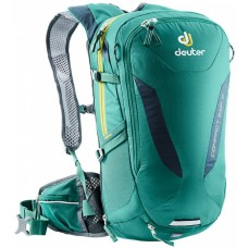 Рюкзак Deuter Compact EXP 12L Alpinegreen Midnight (2319)