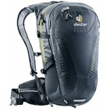Рюкзак Deuter Compact EXP 12L Black (7000)