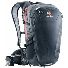 Рюкзак Deuter Compact EXP 16L Black (7000)
