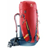 Рюкзак Deuter Guide 35+8L Fire Arctic (5306)