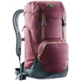 Рюкзак Deuter Walker 24L Maron Granite (5424)