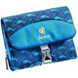 Несессер Deuter Wash Bag - Kids Ocean (3080)