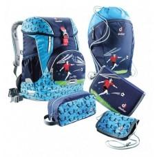 Набор Deuter OneTwoSet - Sneaker Bag Navy Soccer (3045)