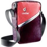 Сумка на плечо Deuter Escape I Aubergine Coral (5554)
