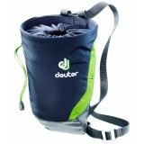 Мешочек для магнезии Deuter Gravity Chalk Bag II L Navy Granite (3400)