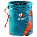 Мешочек для магнезии Deuter Gravity Chalk Bag I L Petrol Granite (3432)