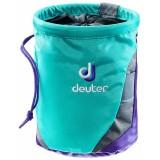 Мешочек для магнезии Deuter Gravity Chalk Bag I M Mint Violet (2342)