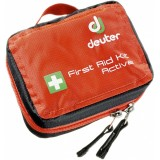 Аптечка Deuter First Aid Kit Active Papaya (9002) Заполненная