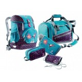 Набор Deuter OneTwoSet - Hopper Petrol Bird (3044)