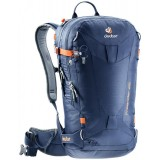 Рюкзак Deuter Freerider 26L Navy (3010)